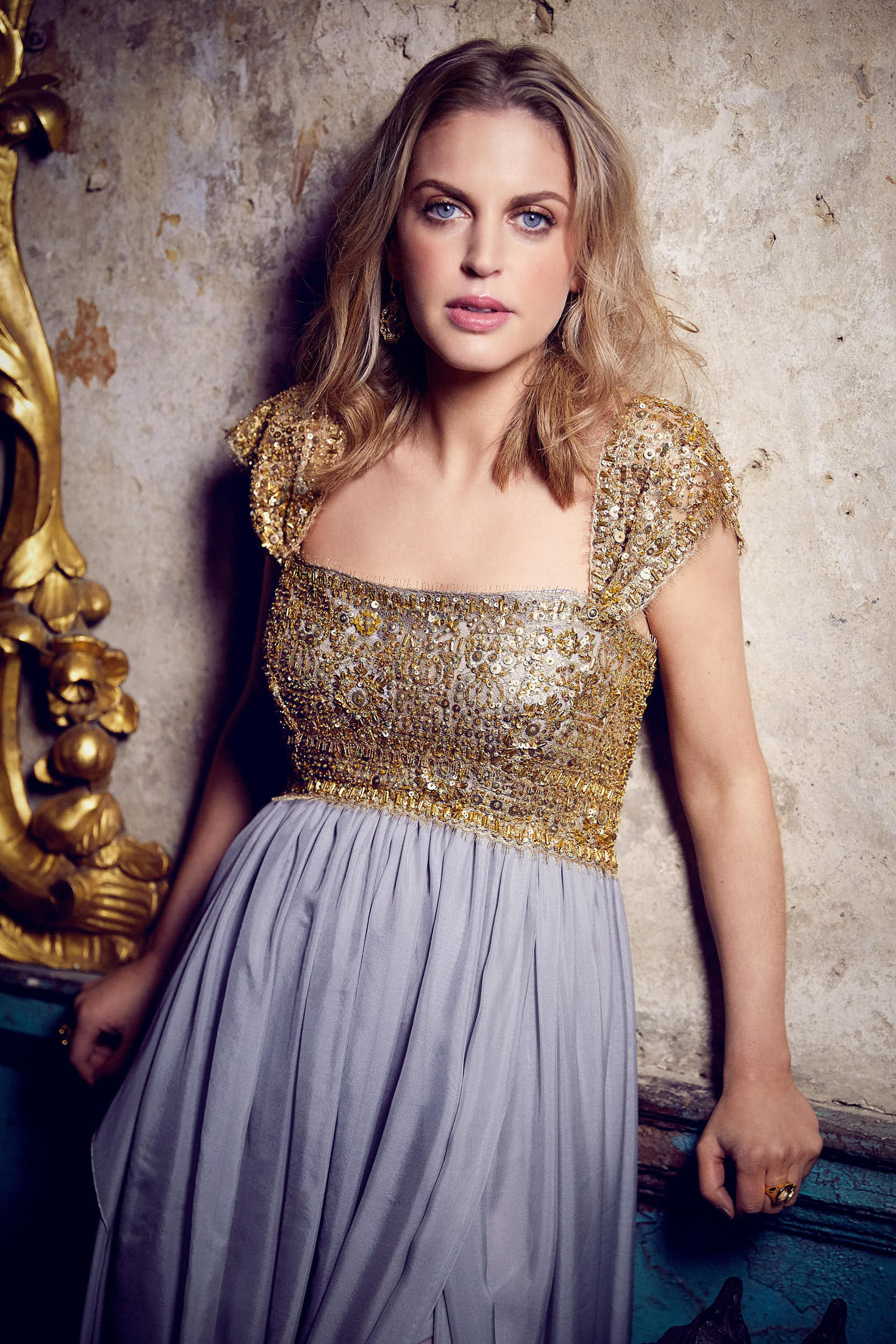 Amy Huberman - Actress