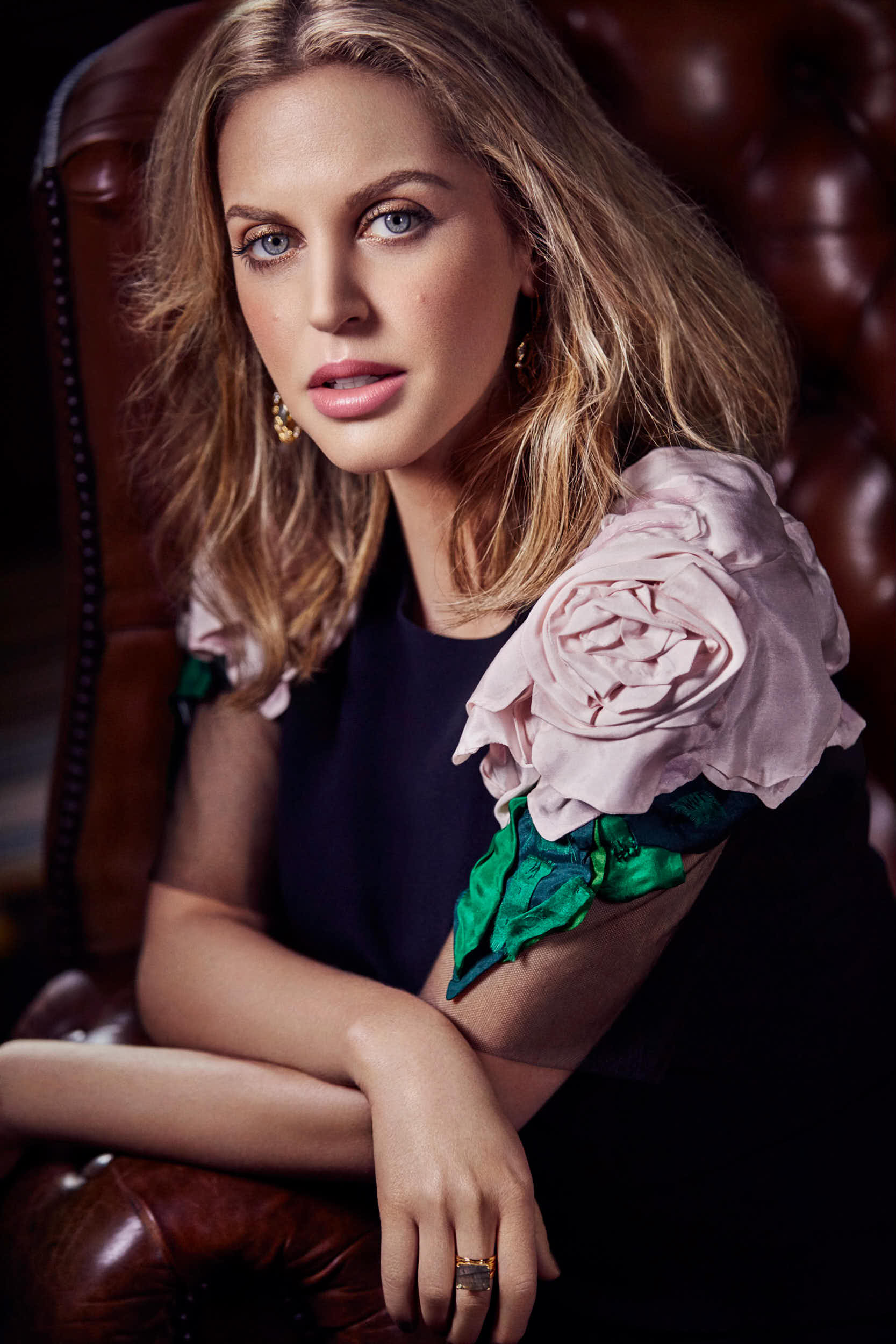 Amy Huberman - Actor