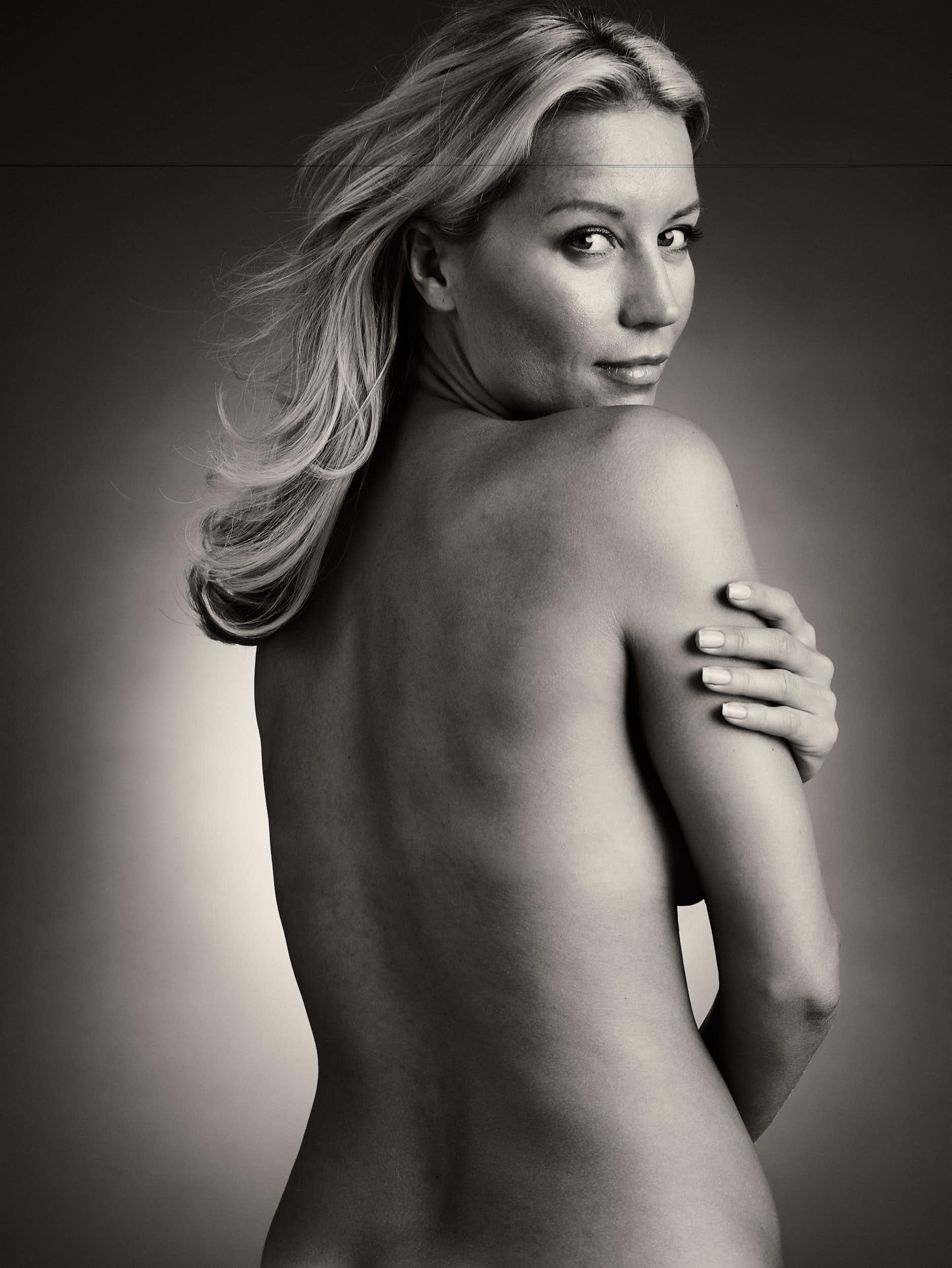 Denise Van Outen : Presenter