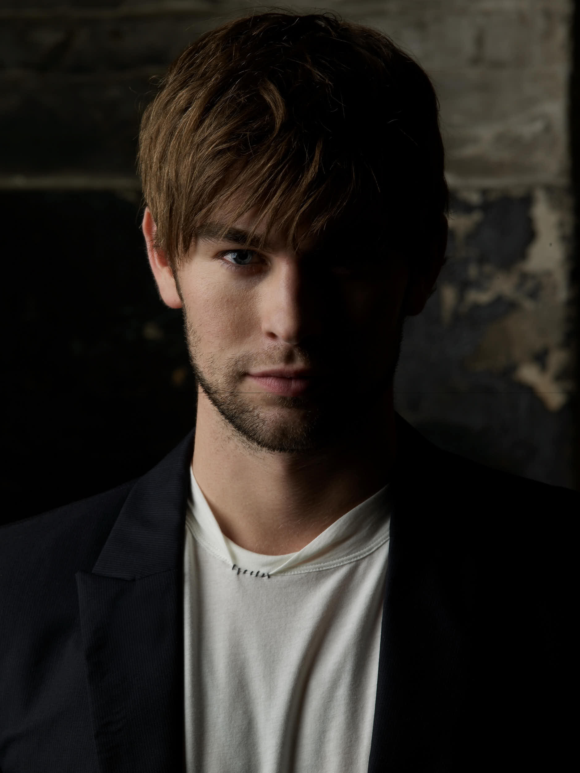 Chase Crawford : Actor